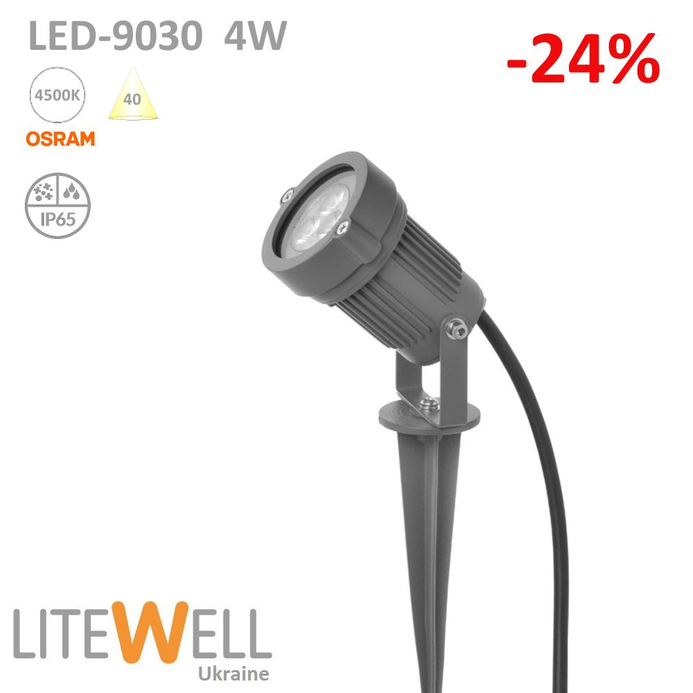 LED-9030 NW 40˚ Sale2019