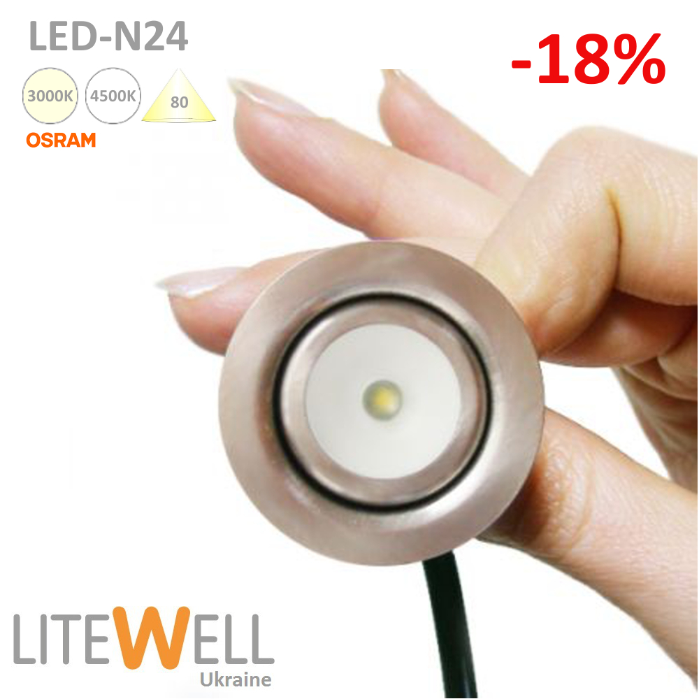 LED-N24 Sale2019