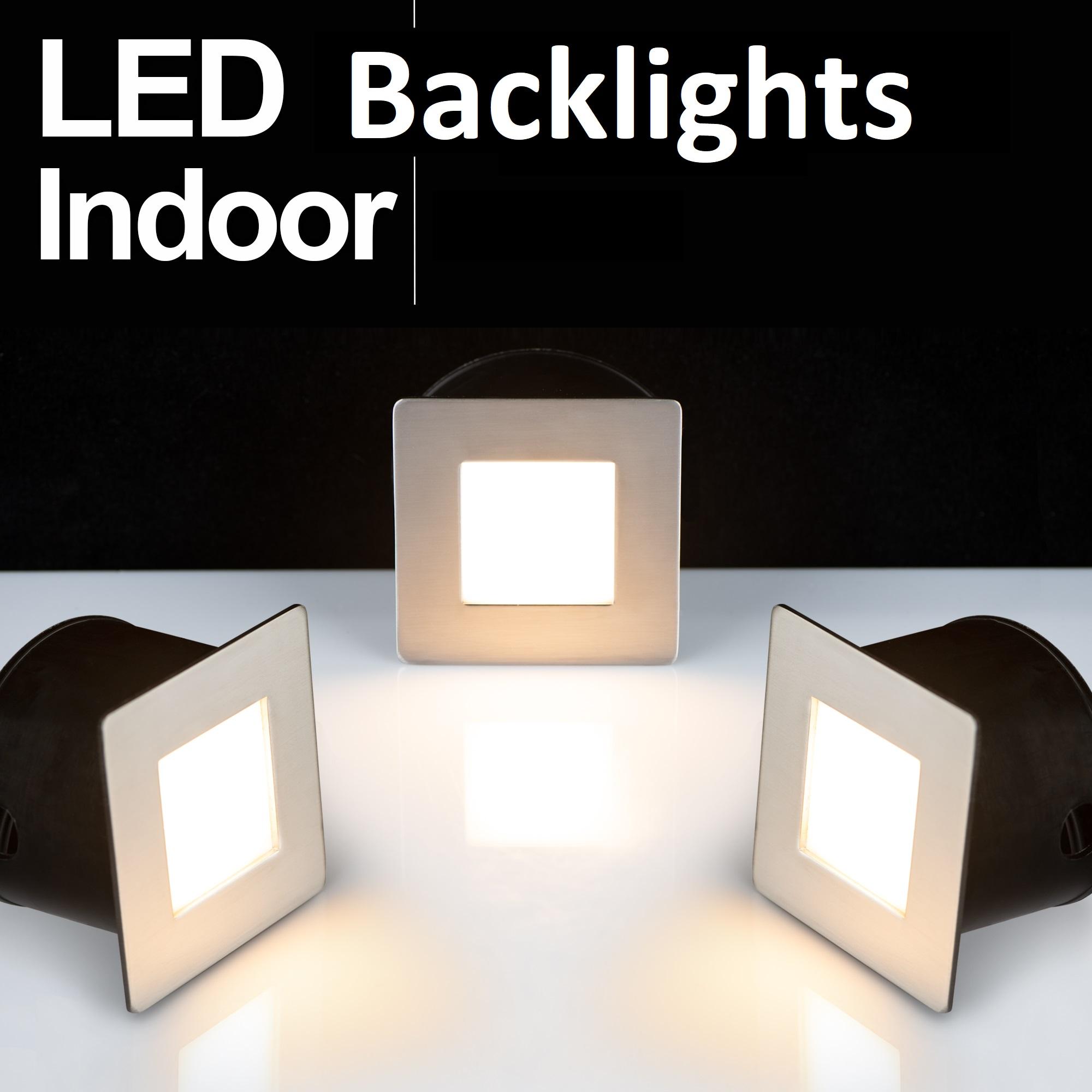 LED BACKLIGHTS